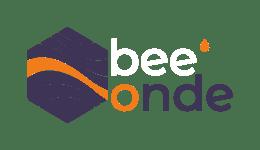 Bee'Onde - Logo