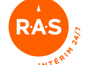 Bee'Onde - RAS interim logo